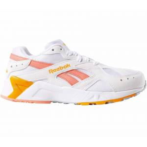 Reebok X Cardi B Aztrek Unisex Sneakers vit