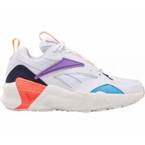 Reebok Aztrek Double Mix Dam Sneakers vit