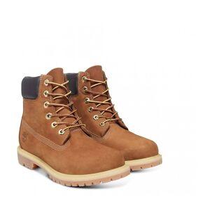 Timberland - 6in Premium Boot - W Dam Mountain Lifestyle Shoe (brun) - EU 37 - US 6