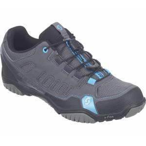 Scott - Sport Crus-r Dam Mountainbike shoe (grå/blå) - EU 39 - US 7,5