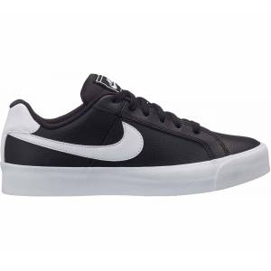 Nike Sportswear Court Royale AC Dam Sneakers svart