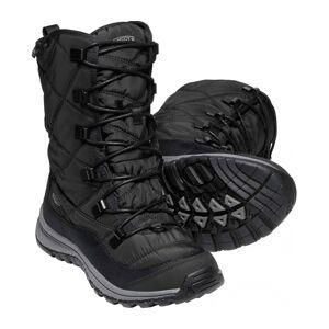 Keen Terradora Lace Boot Wp Dam Vinterskor svart