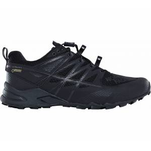 The North Face - Ultra Mt II GTX Dam trail Löparskor (black) - EU 37,5 - US 6,5