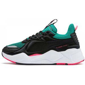 Puma RS-X SOFTCASE Unisex Sneakers svart