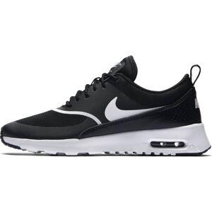 Nike - Air Max Thea Dam Löparskor (black/vit) - EU 36,5 - US 6