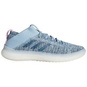 adidas Pure Boost Trainer Dam blå