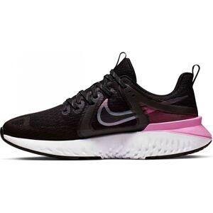 Nike Legend React 2 Dam Löparskor svart