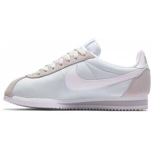 Nike Classic Cortez Nylon Dam sneaker Dam vit