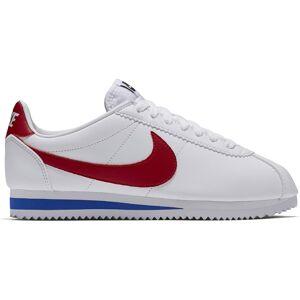 Nike Classic Cortez Dam Sneakers vit