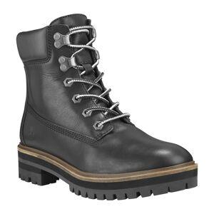 Timberland - London Square 6 Dam Mountain Lifestyle Shoe (svart) - EU 36 - US 5,5