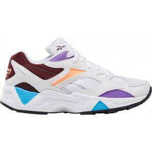 Reebok Aztrek 96 Dam Sneakers vit