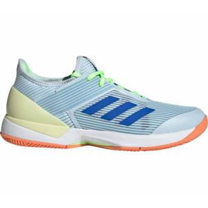 adidas Adizero Ubersonic 3 Dam Tennisskor EU 39 1/3 - UK 6