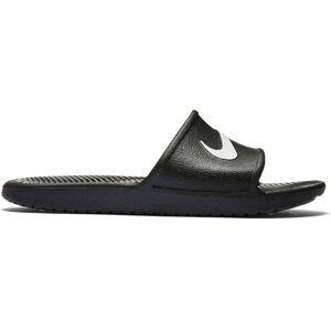 Nike Sportswear - Kawa Shower Herr bad manipulations (svart) - EU 46 - US 12