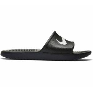 Nike Sportswear - Kawa Shower Herr bad manipulations (svart) - EU 41 - US 8