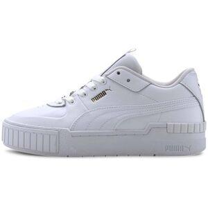 Puma Cali Sport Dam Sneakers vit