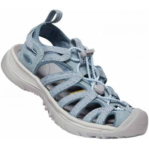 Keen Whisper Damen Sandale blau - EU 40,5 - US 10