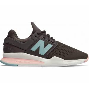 New Balance WS247 Dam Sneakers brun