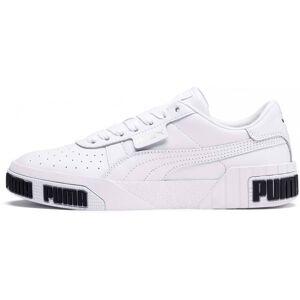 Puma Cali Bold Dam Sneakers vit