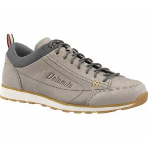 Dolomite - Cinquantaquattro Daily Herr Mountain Lifestyle Shoe (grå) - EU 43 1/3 - UK 9