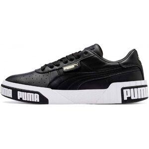 Puma Cali Bold Dam Sneakers svart