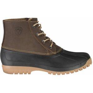 CMP - Bellatrix Leather Dam Mountain Lifestyle skor (brun/black) - EU 41 - UK 7,5