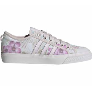 adidas Originals Nizza Dam Sneakers vit