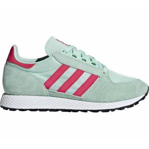 adidas Originals Forest Grove Herr Sneakers grön