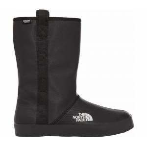 The North Face - Base Camp Rain Boot Shorty Dam Mountain Lifestyle Shoe (svart) - EU 39,5 - UK 6,5