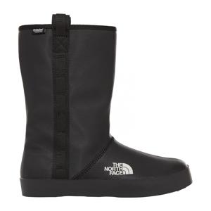 The North Face - Base Camp Rain Boot Shorty Dam Mountain Lifestyle Shoe (svart) - EU 38,5- UK 5,5