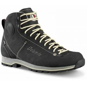 Dolomite - Cinquantaquattro High FG GTX Herr mountain lifestyle skor (black) - EU 44,5 - UK 10