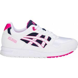 ASICS Tiger Gel Saga Unisex Sneakers vit