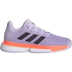 adidas SoleMatch Bounce Dam Tennisskor EU 39 1/3 - UK 6