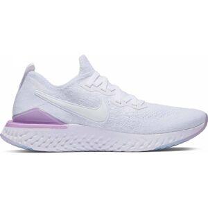 Nike Epic React Flyknit 2 Dam Löparskor lila