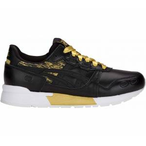 ASICS Tiger GEL-LYTE Dam Sneakers svart