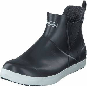 Viking Stavern W Black, Skor, Kängor & Boots, Curlingkängor, Grå, Svart, Dam, 37