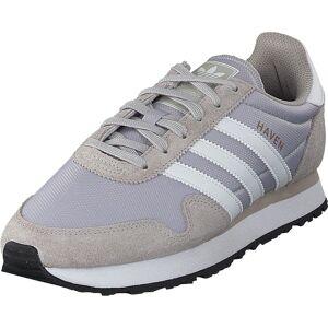 adidas Originals Haven Lgh Solid Grey/White/Granite, Skor, Sneakers & Sportskor, Sneakers, Grå, Lila, Unisex, 38