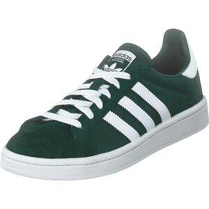adidas Originals Campus Cgreen/ftwwht/crywht, Skor, Sneakers & Sportskor, Låga sneakers, Svart, Unisex, 38