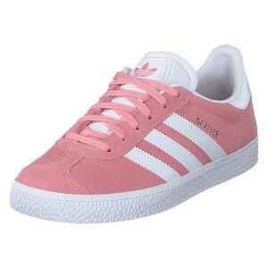 adidas Originals Gazelle C Glory Pink/ftwr White/gold Met, Barn, Shoes, guld, EU 28