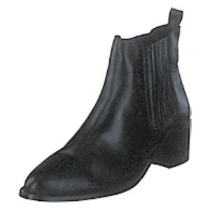 Bianco Biacarol Chelsea Boot Black, Shoes, svart, EU 41