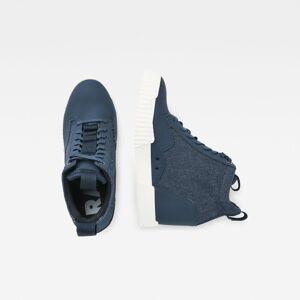 G-Star RAW Rackam Wedge Sneakers