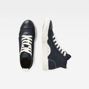 G-Star RAW Rackam Parta Denim Mid Sneakers
