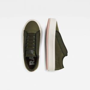 G-Star RAW Strett Lace Up Sneakers