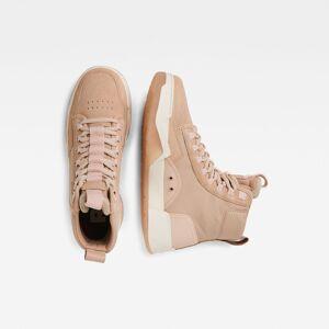 G-Star RAW Rackam Yard II Mid Sneakers