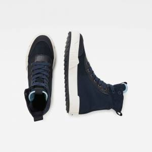 G-Star RAW Parta High Sneakers