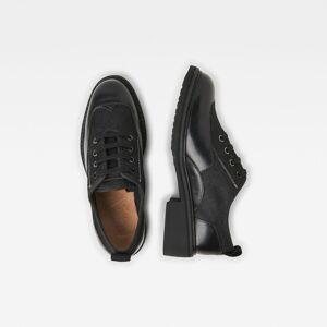 G-Star RAW Tacoma Shoe Denim