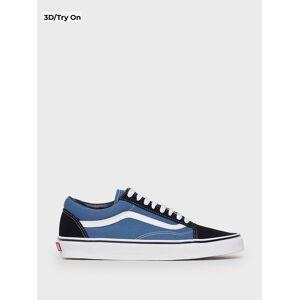 VANS Old Skool Sneakers & textilskor Navy