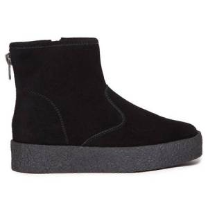 Duffy Boots - Svart