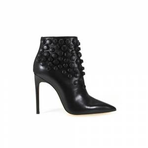 Dsquared2 Basic Studded Ankle Boot