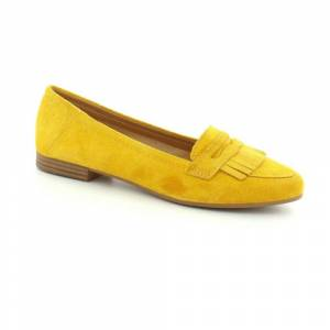 Tamaris Loafers, (Gul)
