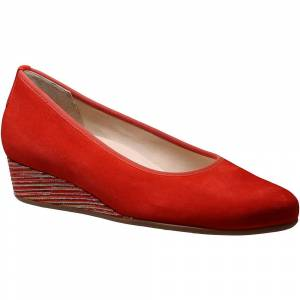 HASSIA Shoes 9-302104-4240